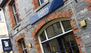 Fodders Restaurant & Espresso Bar