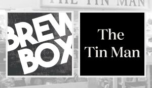 Tin Man & Brew Box