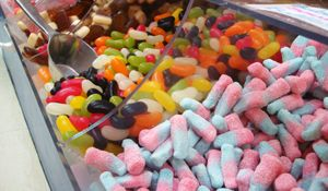 The Pick and Mix Shop